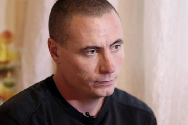 После произошедшего Александр Григорьев продолжает хранить дома ружьё