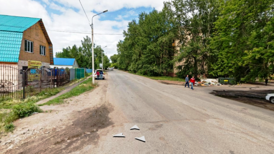 В Центральном и Советском округах две улицы перекроют на два месяца