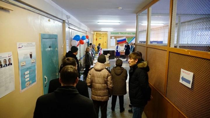 Новосибирца отдали под суд за сообщение о бомбе в день президентских выборов