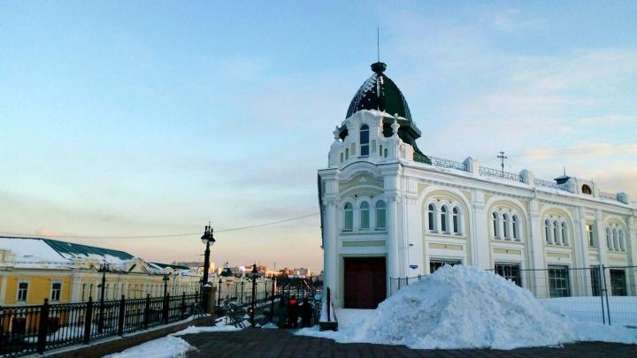 Правда или вымысел: проходим тест про историю Омска