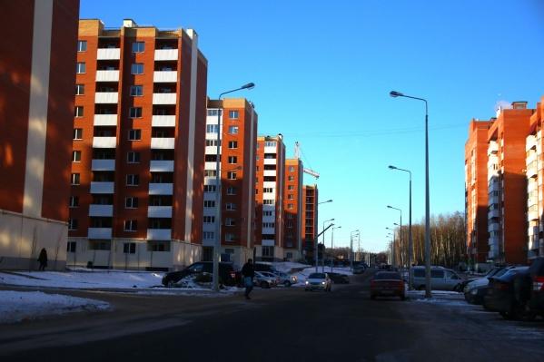 Сквозную дорогу в Новой Самаре начали строить летом 2019 года