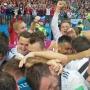 ЭТО ФАНТАСТИКА: сборная России обыграла испанцев в «Лужниках»