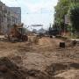 В Перми из-за аварии на улице Уральской отключили воду в 30 домах. Карта