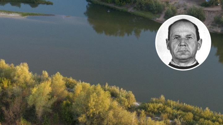 Нашел лишь бутылку: в Волгоградской области год не могут выяснить судьбу без вести пропавшего рыбака