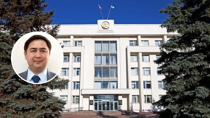 За общественно-политическое развитие Башкирии будет отвечать экс-юрист ансамбля Гаскарова