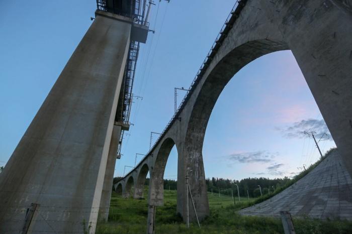 Любителям промышленных красот есть на что посмотреть на Урале