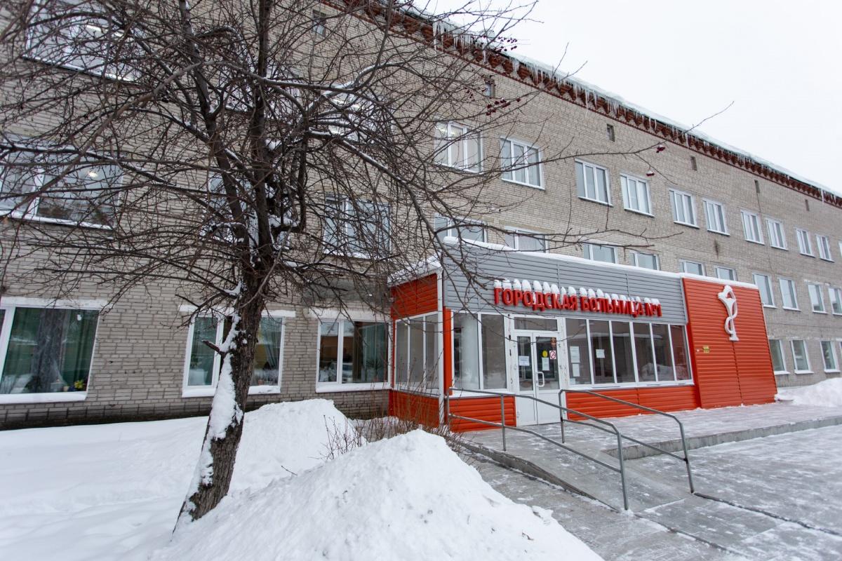 Дети скончались в стационаре, который находится в посёлке Потанино