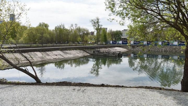 Дорогие велосипедисты: новый веломаршрут в центр Екатеринбурга будет стоить 30 миллионов рублей