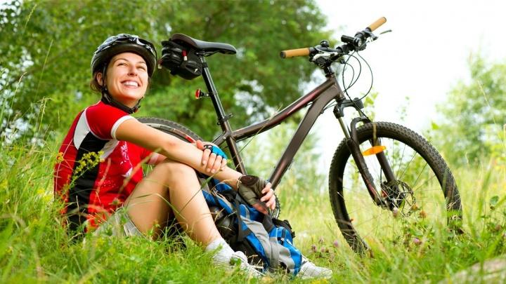 В Екатеринбурге большая распродажа велосипедов и велотоваров: скидки до 50%