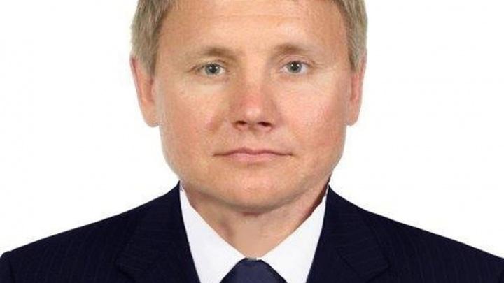 «Две должности за два дня»: Александр Сиваков возглавил Корпорацию развития Волгоградской области