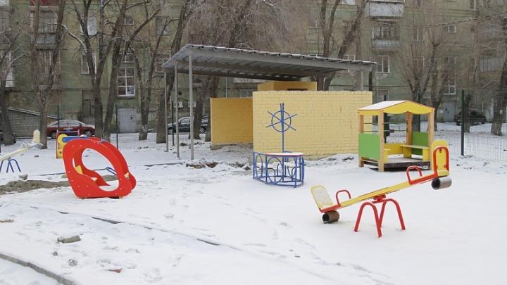 В группе челябинского садика, где одновременно заболели малыши, объявили карантинный режим
