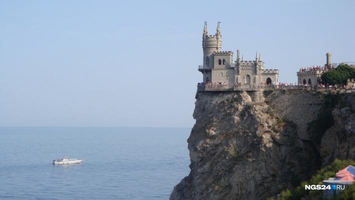 Чаще всего в Крым переезжают красноярцы за сорок, пустившие жилье на первый взнос по ипотеке