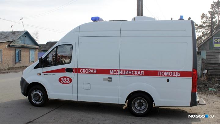 На омском предприятии взорвался баллон с кислородом: погиб 21-летний парень