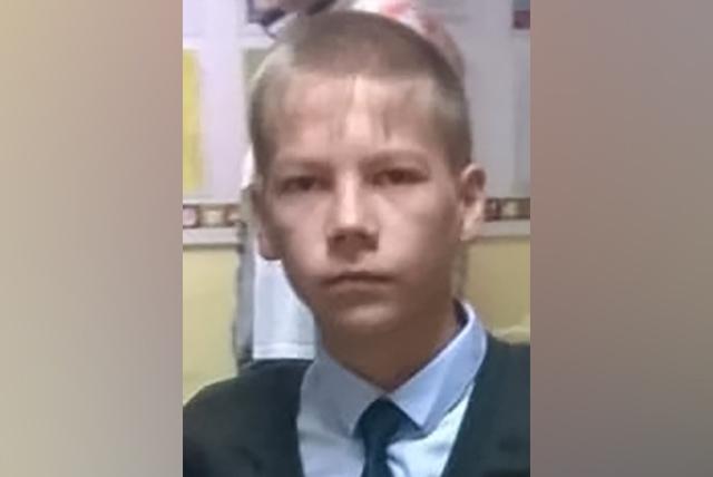 Александр Охрененко пропал двое суток назад