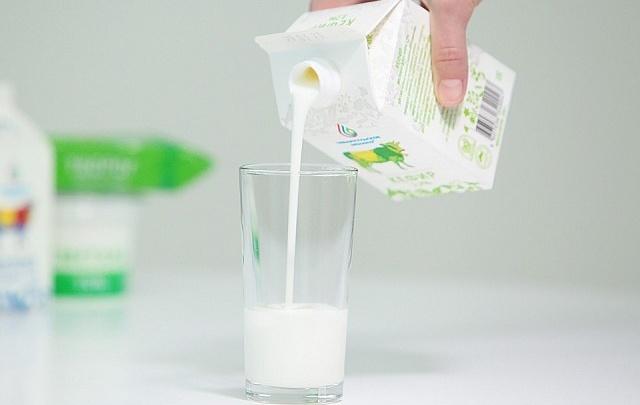 В Кургане торговали коровьим молоком без ветеринарных документов