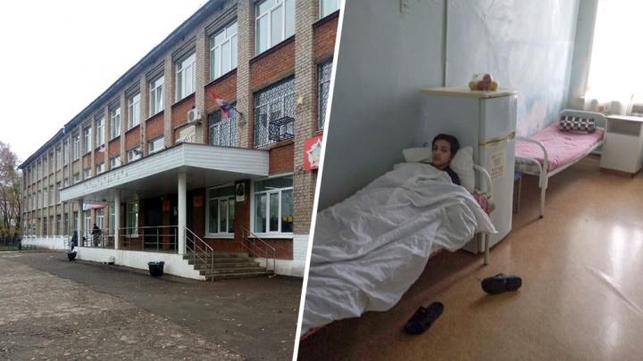 «Попал в больницу с сотрясением мозга»: делом об избитых в Самаре детях займётся полиция