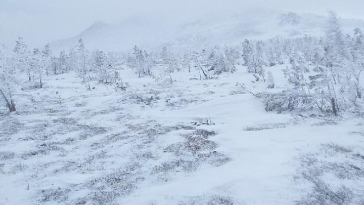 «С собой не было продуктов, спичек»: туристки, пропавшие в горах на севере области, вышли на связь