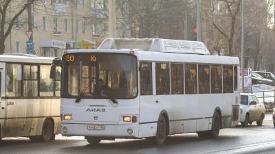 В Самаре автобусы пустили в объезд коммунальной аварии на Ново-Садовой