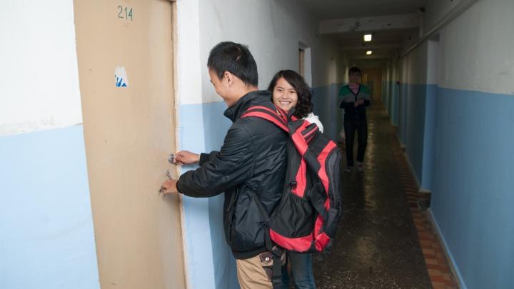 В УрФУ устроят спецпроверку студентам, которые возвращаются из Китая