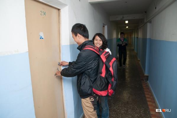 В УрФУ будут проверять всех студентов, вернувшихся из стран Азии
