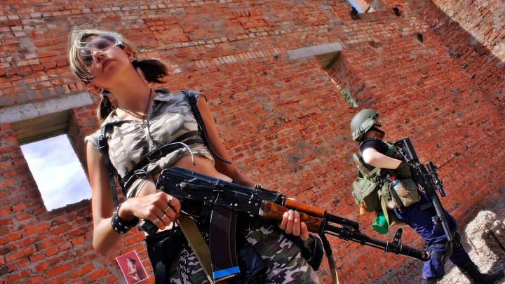 Волгоград превратился в «зону отчуждения»: десятки сталкеров вышли на охоту за артефактами