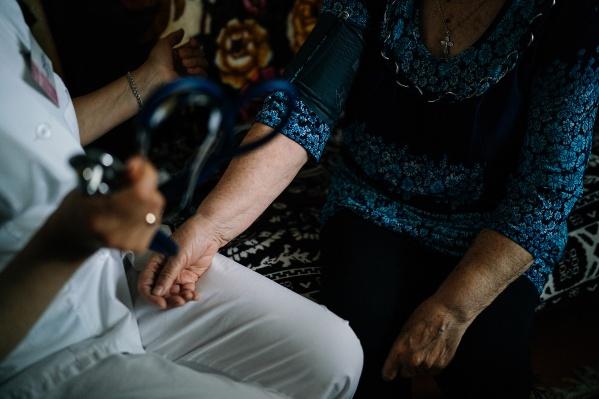 Рак кожи считается самым распространённым видом онкологии у новосибирцев, поэтому врачи позвали жителей на акцию 9 февраля