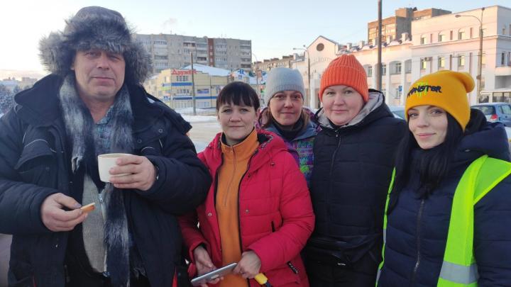 В Ярославской области рыбак выжил, два дня просидев в лесу на морозе