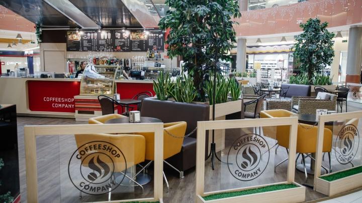 «Соль», Coffeshop и другие. В Перми распродают кафе и рестораны: цена — от 700 тысяч до 22 миллионов