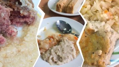 Родители уфимских школьников спрашивают, чем кормят их детей — UFA1.RU отвечает