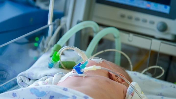 Реанимации детских больниц Челябинска разгрузят за счёт ИВЛ на дому