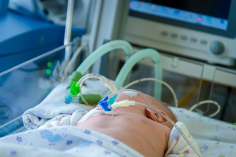 Дети, нуждающиеся в дыхательной поддержке, смогут находиться дома с родителями