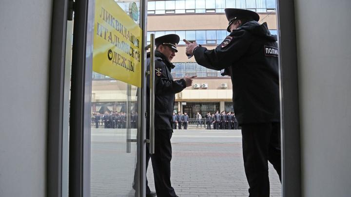 Башкирия вошла в топ-5 регионов по количеству преступлений