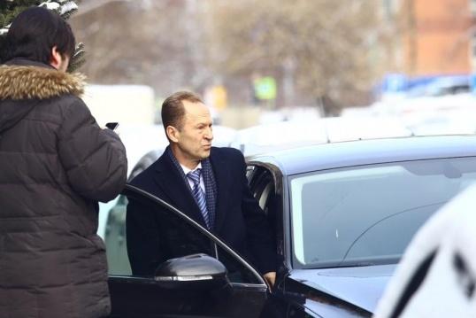 В этом году в «Горводоканале», который воглавляет Юрий Похил, проходили обыски