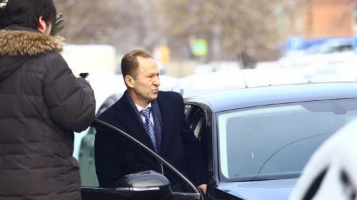 Директор «Горводоканала» отчитался о своей зарплате — 213 тысяч в месяц