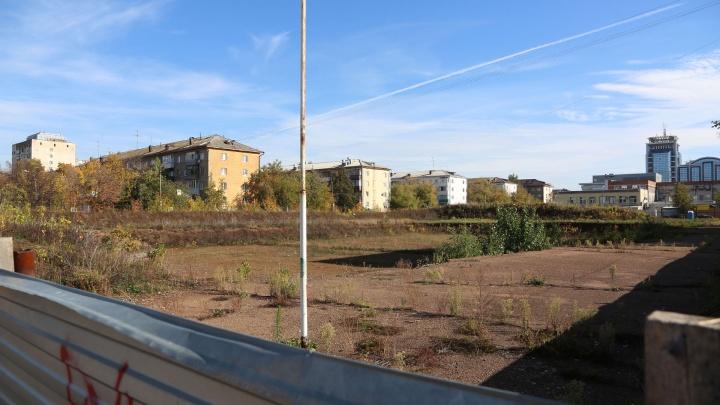 История без дна: на чем забуксовала стройка бассейна возле «Юрюзани» в Уфе