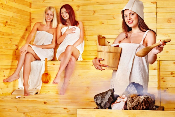 В Омске стартовал откровенный фотоконкурс «Байки про баньку»: за самые жаркие снимки раздают призы&nbsp;<br>