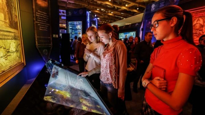 В День знаний уфимский исторический музей будет работать бесплатно