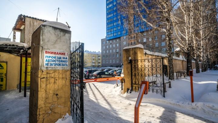 Небоскрёб «Динамо»: на месте старого стадиона в центре предложили построить высотку