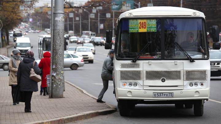 Частный перевозчик высказался о повышении стоимости проезда: «Будет социальный взрыв»