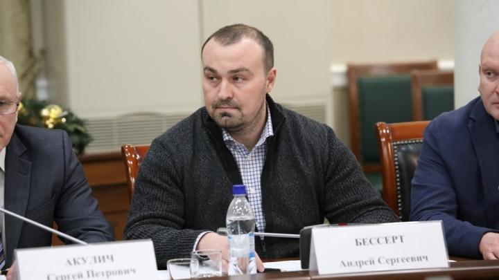 В Архангельске предложили усилить контроль строительных организаций, занимающихся нацпроектами