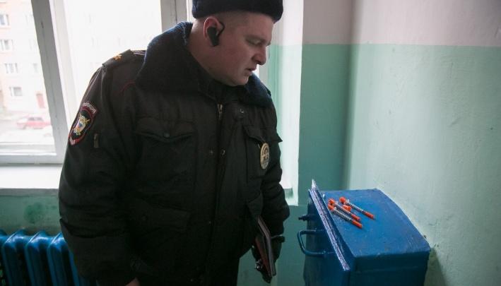 Генпрокурор поставил Красноярский край в топ регионов «со значительным числом наркоманов-подростков»