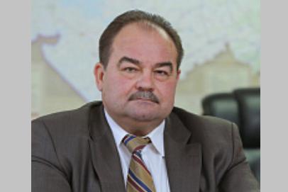 На посту главы Дзержинского района Александр Полищук проработал шесть лет