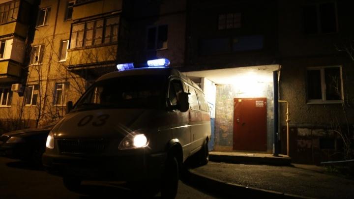 Медика скорой помощи в Башкирии избила жена пациента с белой горячкой