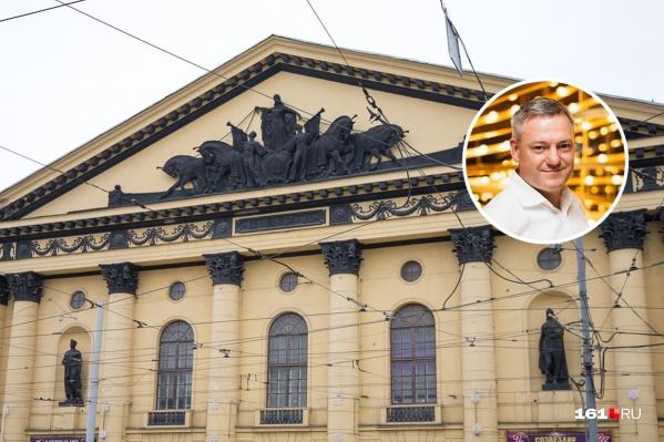 Резниченко защитилчесть, достоинство и деловую репутацию в суде