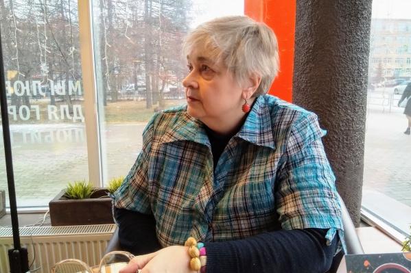 Татьяна Смирнова много лет посвятила спасению детей, пытавшихся покончить с собой<br><br>