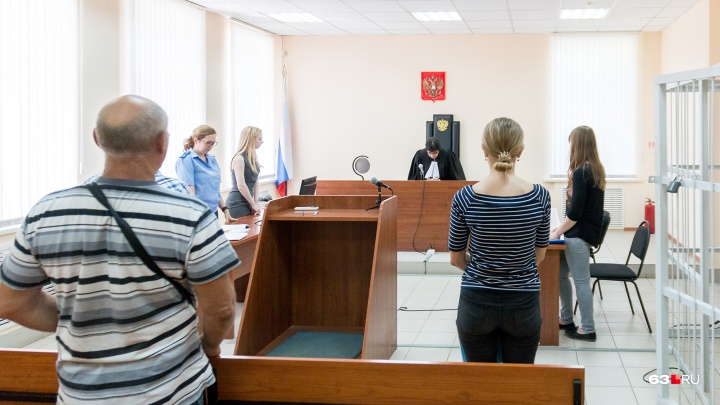 Отчаянно мешал выйти замуж: самарца отправили под суд за кражу паспорта бывшей жены