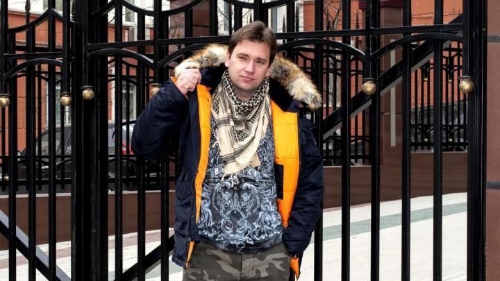 На площади Ленина открылся магазин, в котором можно найти настоящие аляски и брюки в стиле милитари