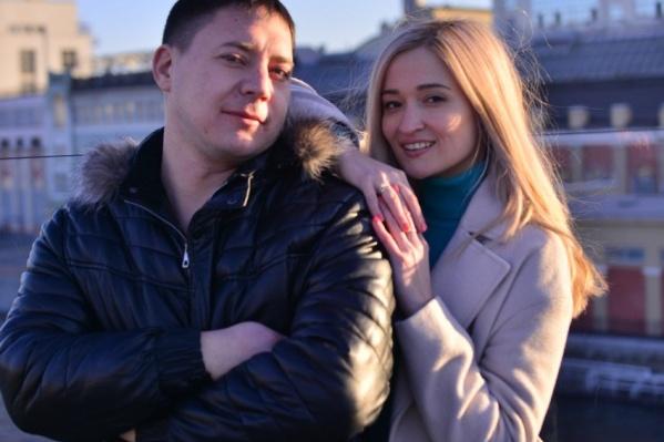 Наталья отправилась в отпуск вместе с мужем. Женщина была на 28-й неделе беременности