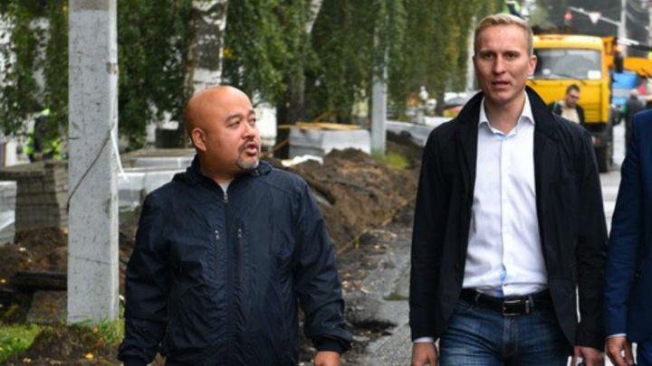 «Он ненадолго у нас»: дорожный активист из Ярославля дал напутствие новому директору ДГХ