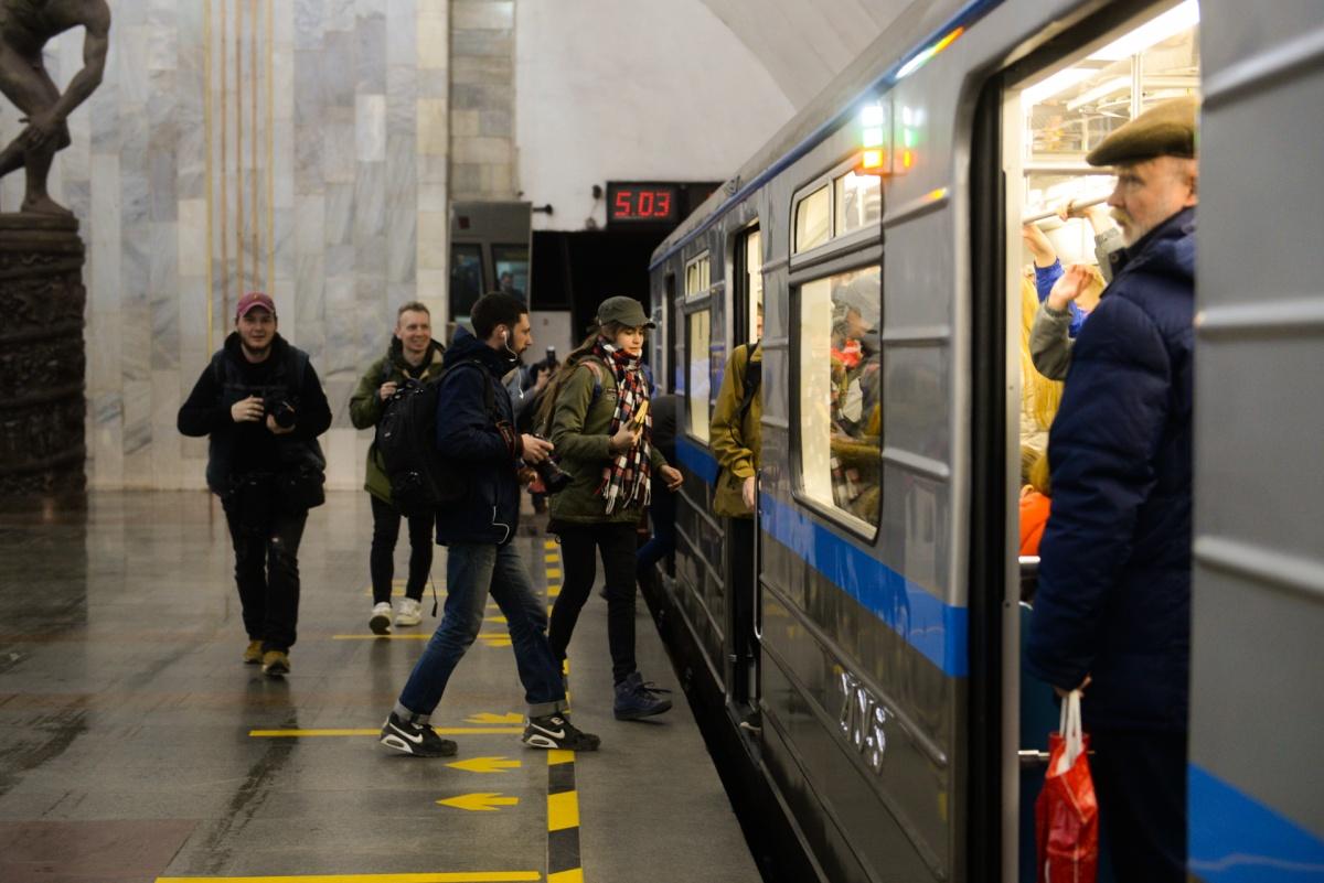«Трансмашхолдинг» — третий по величине в мире производитель вагонов для метро